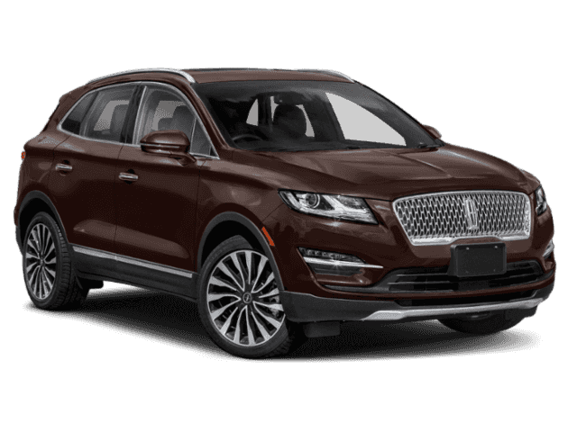 New 2019 Lincoln MKC Black Label