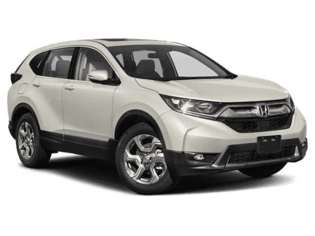 New 2019 Honda CR-V EX 1.5T