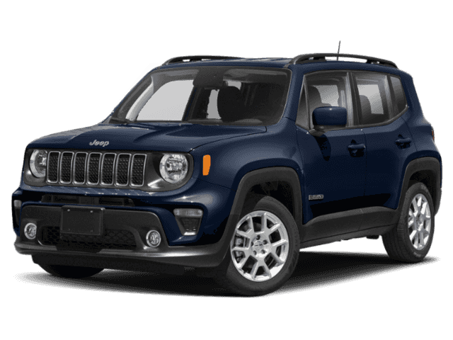 2020 Jeep Renegade Hybrid Debut Details >> New 2019 Jeep Renegade Latitude Fwd