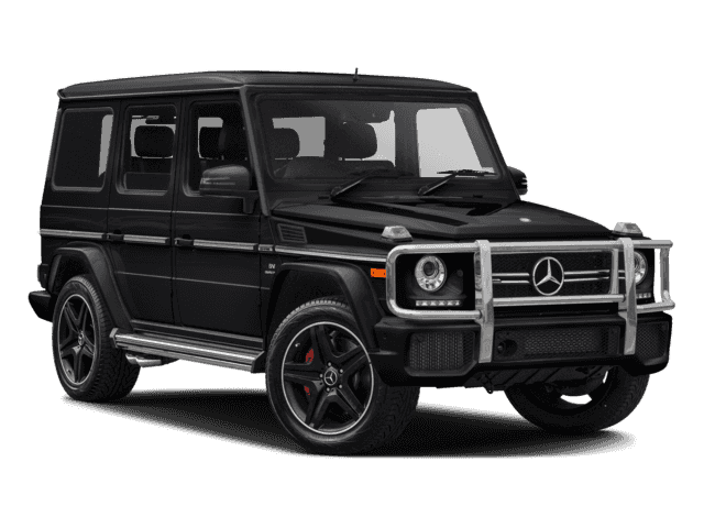 Image gallery g wagon amg for Mercedes benz g wagon 2017