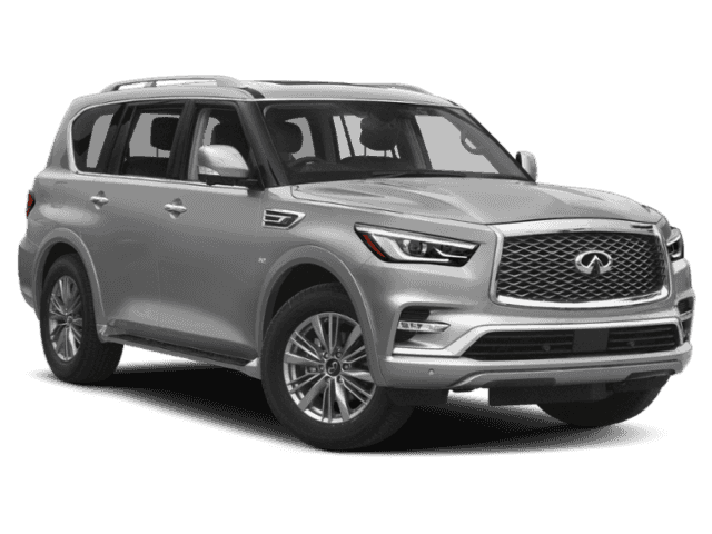 New 2019 Infiniti Qx80 Limited 4d Sport Utility In Wexford I19287
