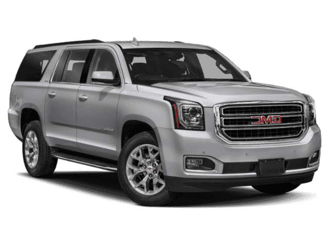 New 2020 GMC Yukon XL 2WD 4dr SLE Rear Wheel Drive SUV