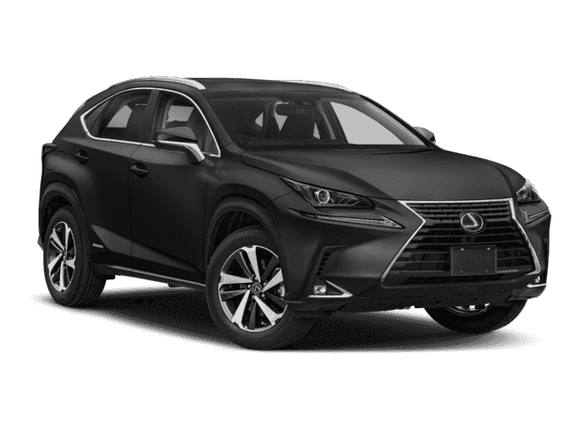 New 2018 Lexus NX 300h Base