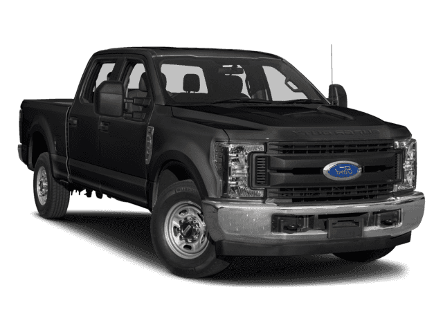New 2018 Ford F-350 XL