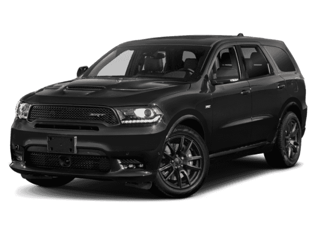 New 2019 DODGE Durango DURANGO SRT AWD
