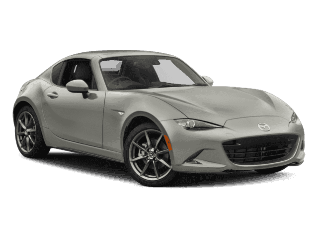 New 2017 Mazda MX-5 Miata RF Grand Touring