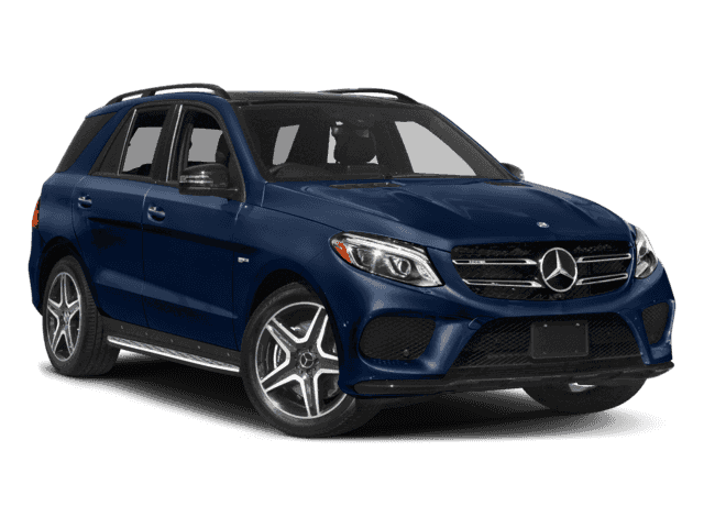 New 2018 Mercedes-Benz AMG® GLE 43 SUV AWD 4MATIC®