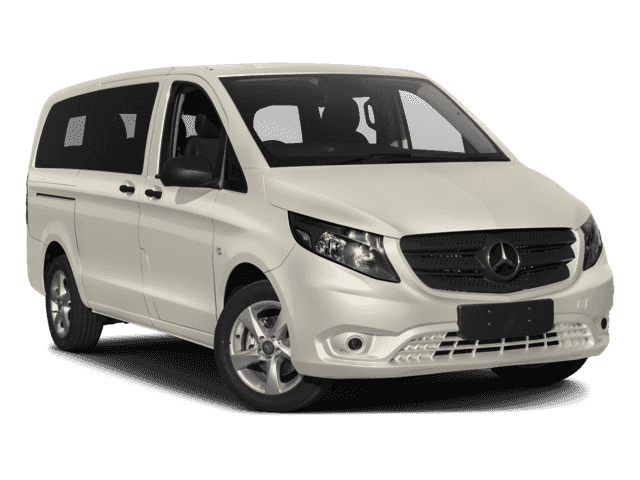 New 2016 Mercedes-Benz Metris Passenger Van Rear Wheel Drive PASSENGER VAN