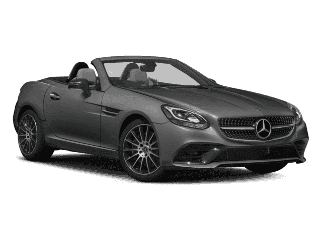 New Mercedes-Benz SLC SLC 300