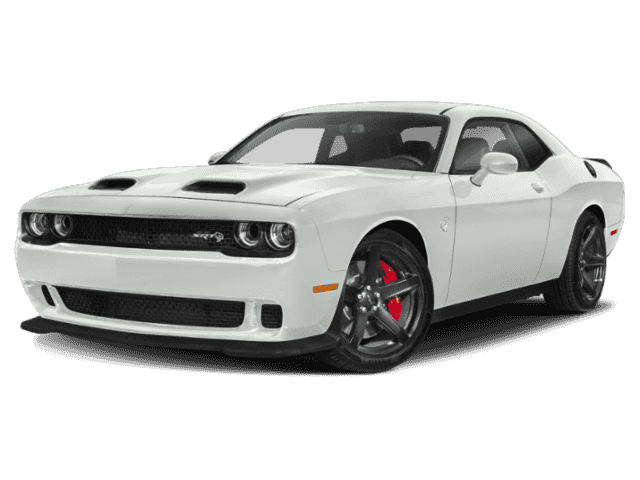 New 2020 Dodge Challenger SRT Hellcat Widebody