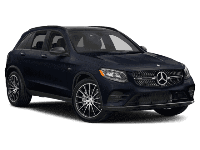 New 2019 Mercedes-Benz GLC GLC 43 AMG