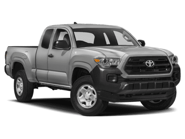 2019 Toyota Tacoma >> New 2019 Toyota Tacoma 2wd Sr Extended Cab Pickup In Culver City