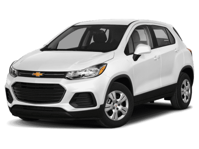 New 2020 Chevrolet Trax AWD LS All Wheel Drive Crossover