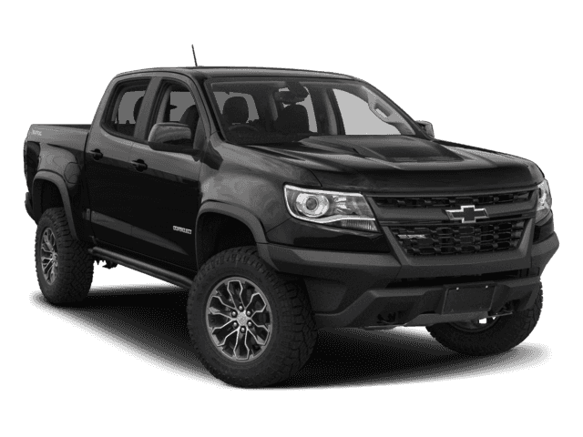 new 2018 chevrolet colorado zr2 4d crew cab in. Black Bedroom Furniture Sets. Home Design Ideas