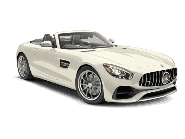 Captivating New Mercedes Benz AMG® GT AMG® GT