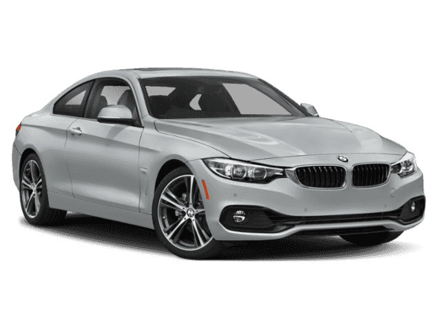New 2020 BMW 4 Series 430i xDrive