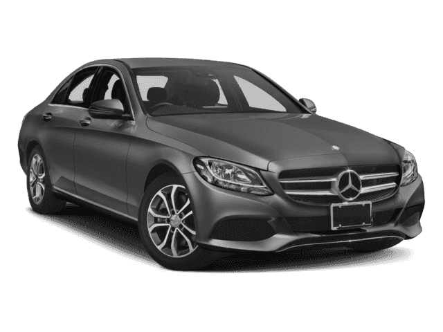 New 2018 Mercedes-Benz C 300 Sport