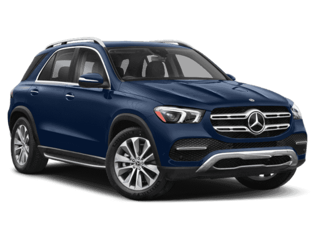 New 2020 Mercedes-Benz GLE GLE 450 With Navigation & AWD 4MATIC®