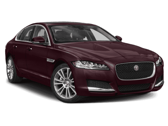 New 2020 Jaguar XF Premium