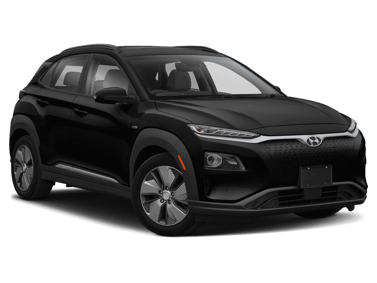 New 2019 Hyundai Kona EV Ultimate