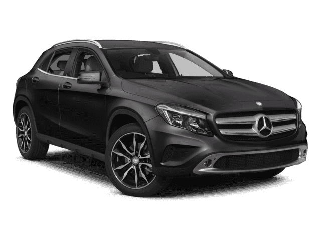 New 2015 Mercedes-Benz GLA 250 Front Wheel Drive SUV