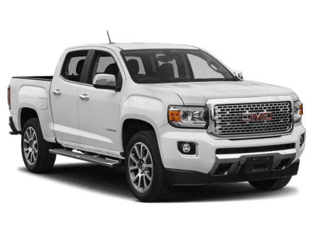 Gmc Canyon Denali >> New 2019 Gmc Canyon Denali 4d Crew Cab In 19a1288 Lafontaine