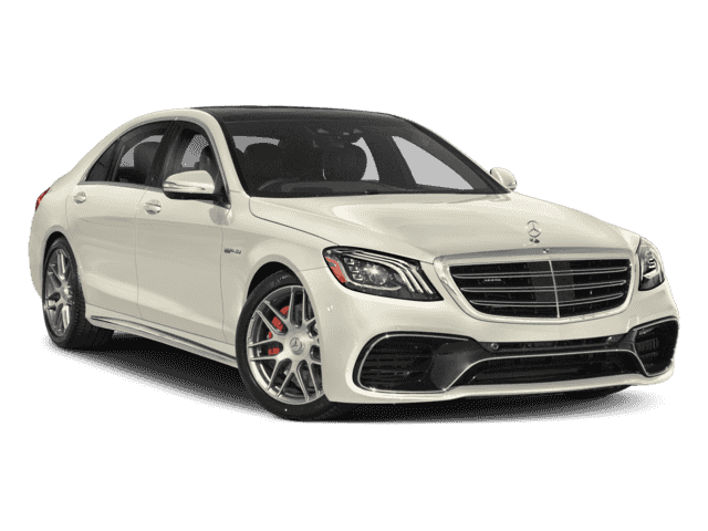 Lovely New 2018 Mercedes Benz S Class S63 AMG