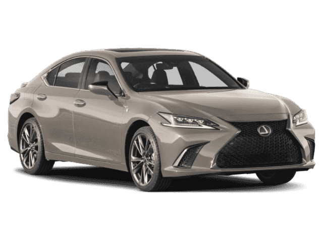 New 2019 Lexus ES ES 350 Ultra Luxury