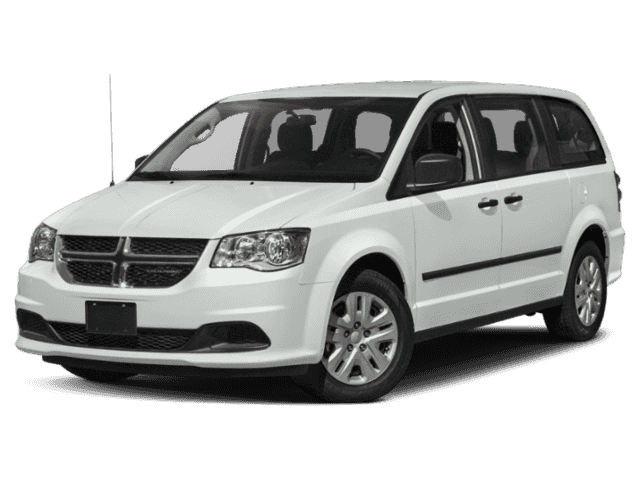 New 2020 DODGE Grand Caravan FWD Passenger Van