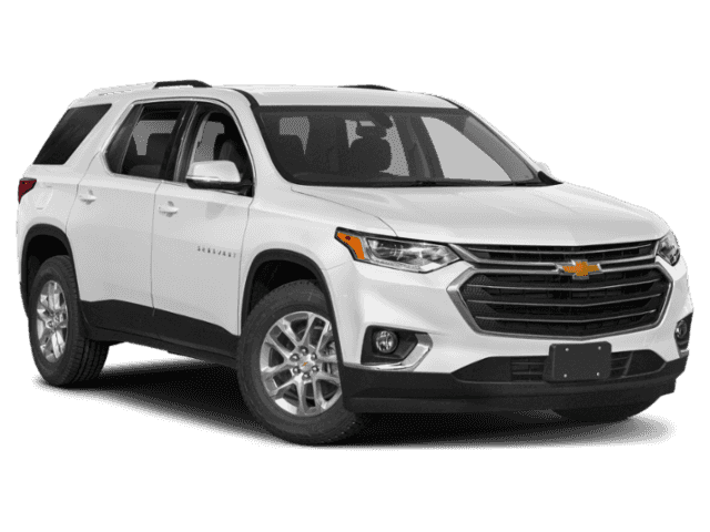 2019 Chevrolet Traverse: Design, Specs, Price >> New 2019 Chevrolet Traverse Lt Leather Awd