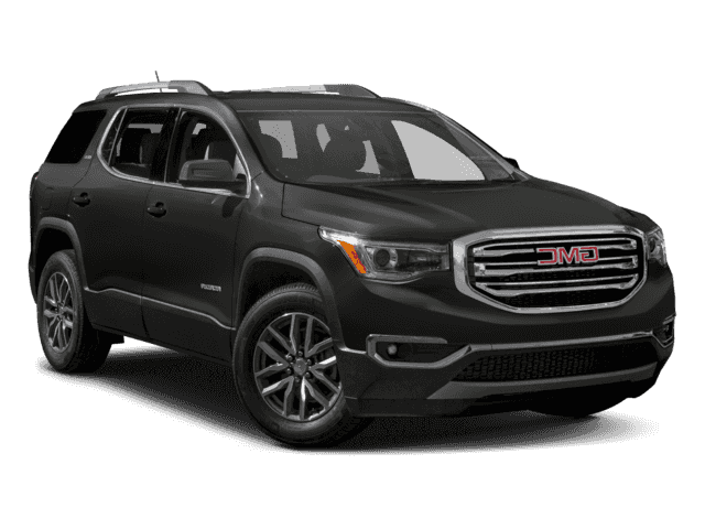 new 2017 gmc acadia slt 1 suv in rice lake r17259 don. Black Bedroom Furniture Sets. Home Design Ideas
