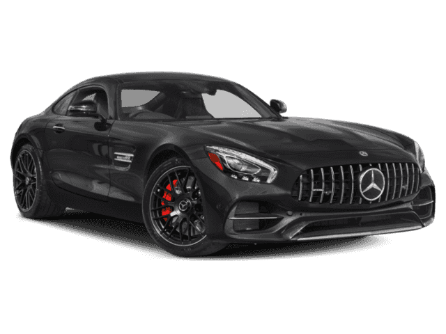New 2019 Mercedes-Benz GT AMG® GT R
