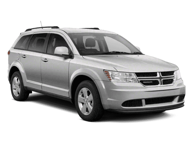 Pre-Owned 2012 Dodge Journey AWD 4dr SXT