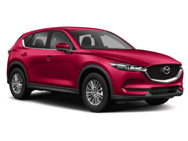 New 2019 Mazda CX-5 GX AWD at