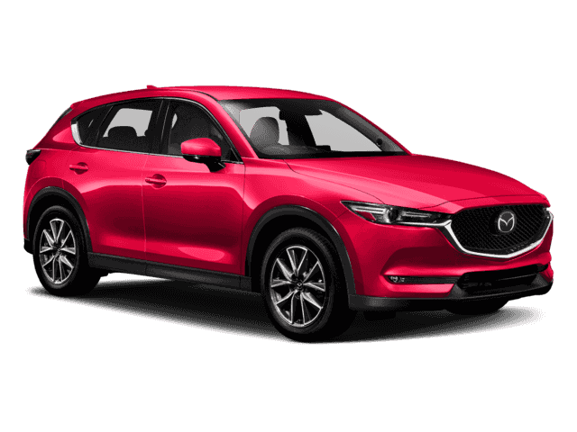 New 2018 Mazda CX-5 GX AWD at