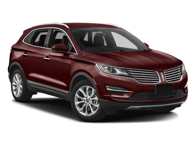 New Lincoln MKC Select FWD