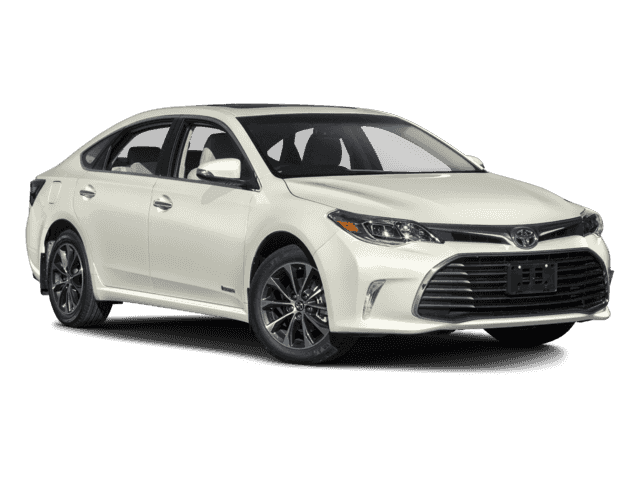 new 2017 toyota avalon hybrid xle premium 4d sedan in palm beach county h2454 earl stewart. Black Bedroom Furniture Sets. Home Design Ideas