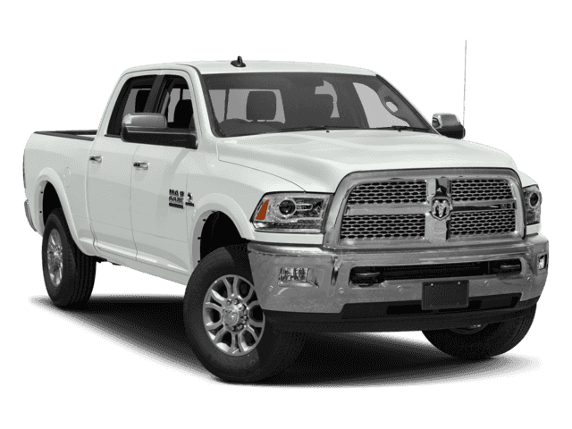 New Ram 3500 Laramie Crew Cab | Sunroof | Navigation