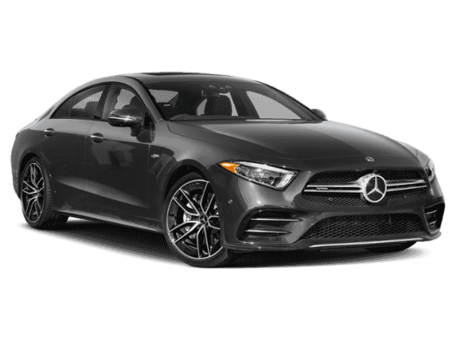 New 2019 Mercedes-Benz CLS CLS 53 AMG