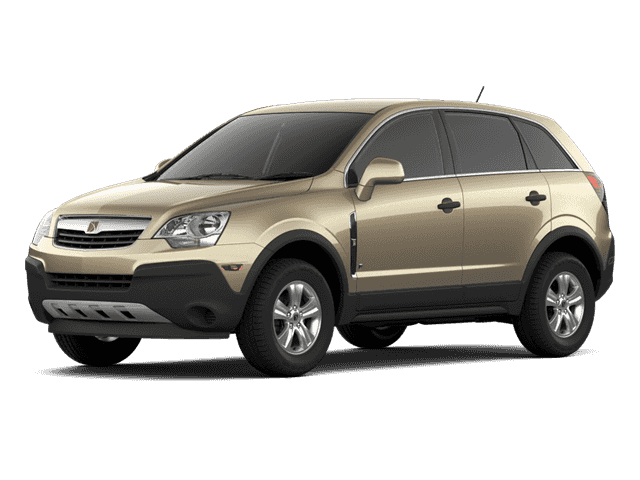 Pre-Owned 2009 Saturn VUE XE