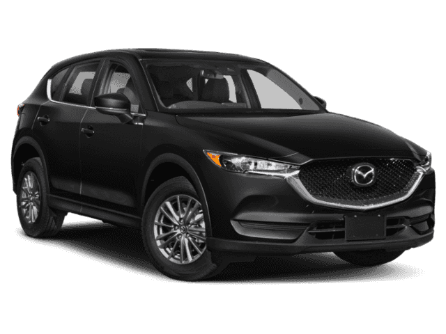 New 2019 Mazda CX-5 TOURING PREF