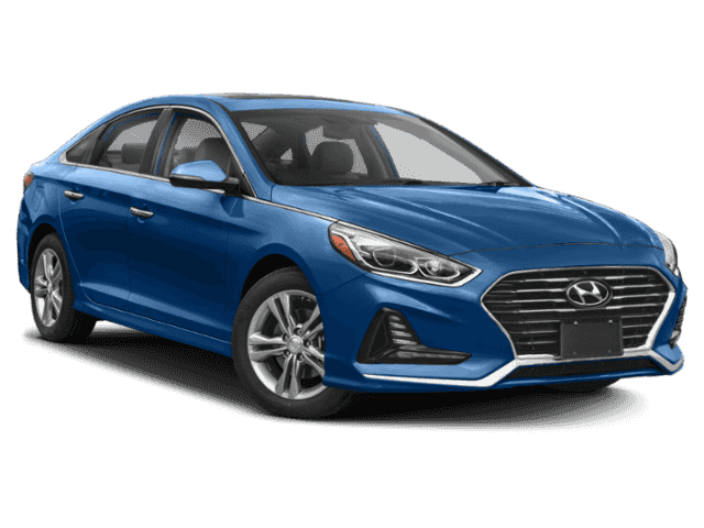 New 2019 Hyundai Sonata Limited 2.0T With Navigation