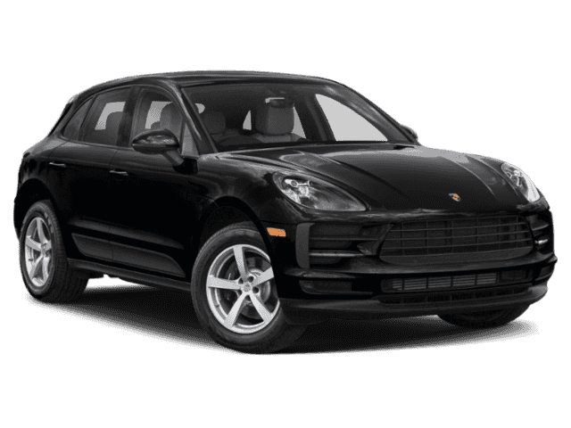 New 2019 Porsche Macan S With Navigation