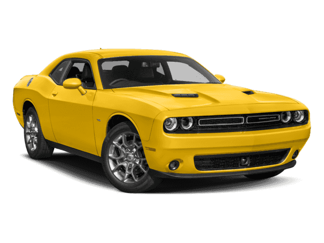 New 2017 DODGE Challenger GT