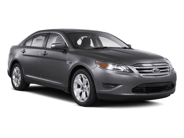Pre-Owned 2010 FORD TAURUS SEL SEDAN