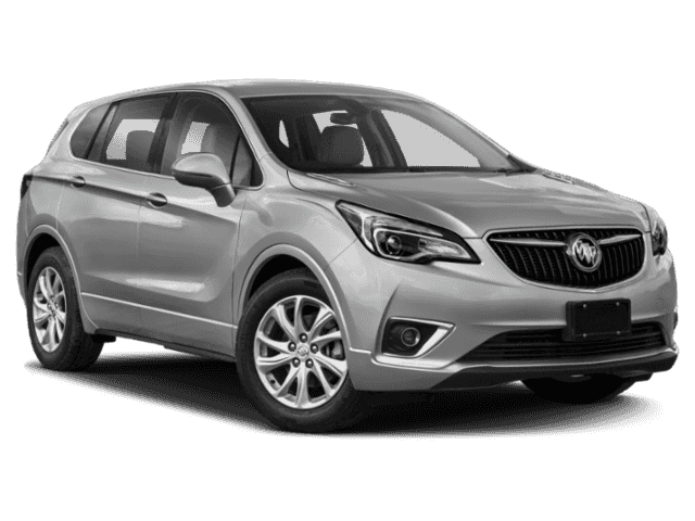 New 2020 Buick Envision FWD 4dr Essence
