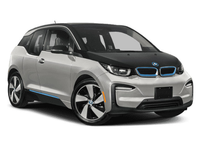 New 2019 BMW i3 s 120 Ah