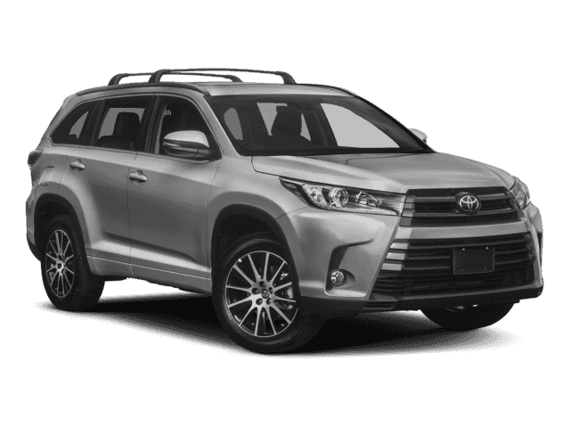 Pre-Owned 2017 Toyota Highlander SE V6 AWD AWD