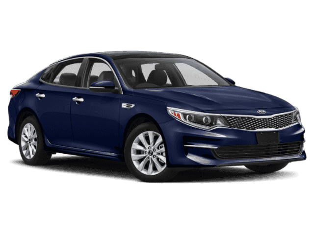 Pre-Owned 2018 Kia Optima LX Auto