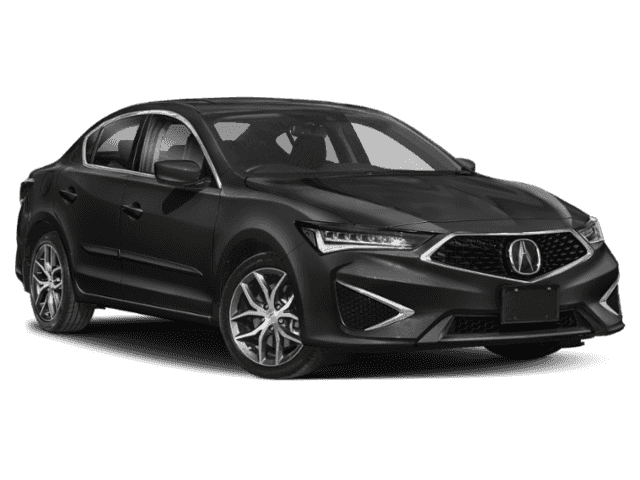 New 2020 Acura ILX Premium Package